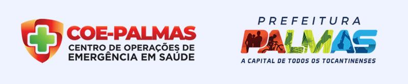 Centro de Operações de Emergência em Saúde de Palmas