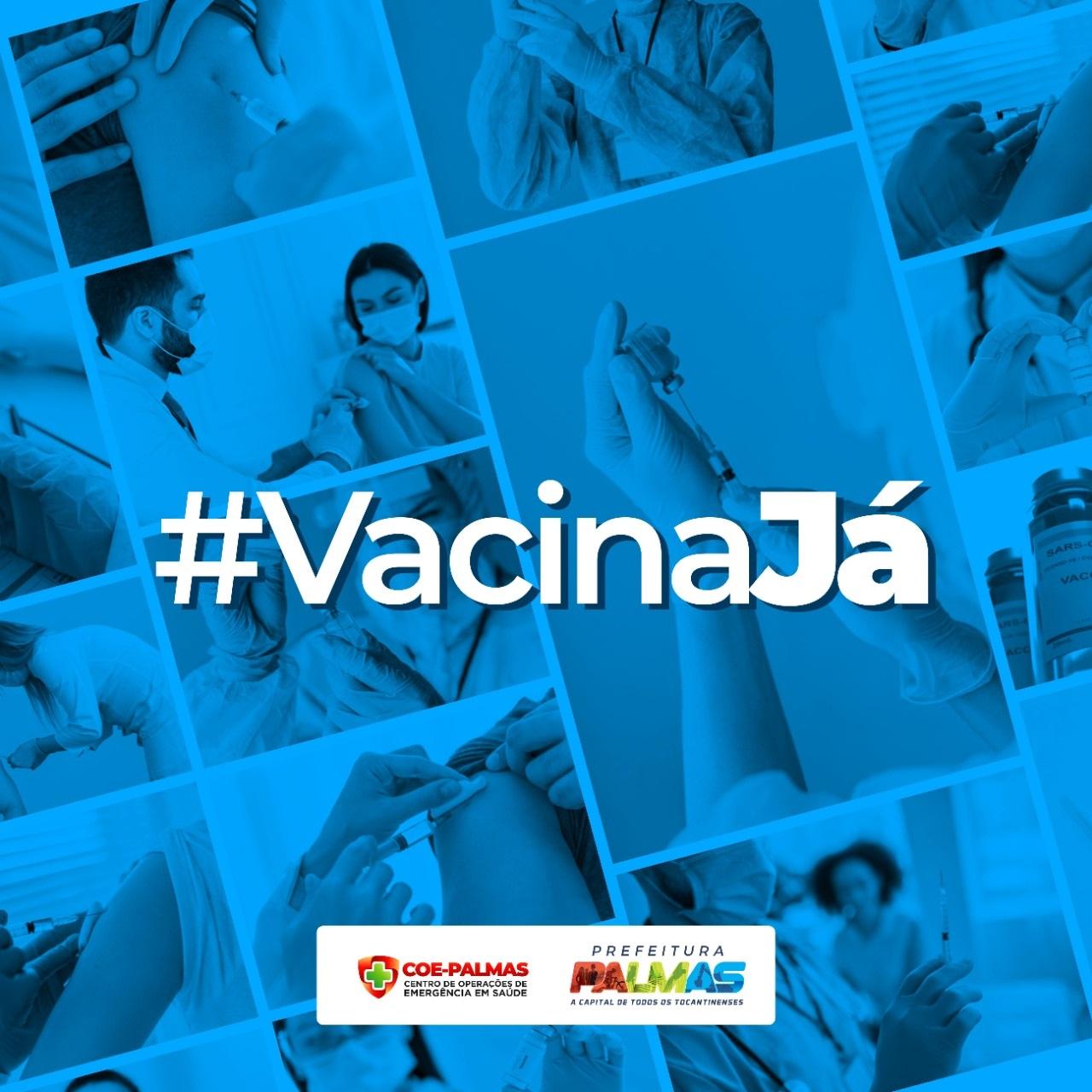 Banner VacinaJa
