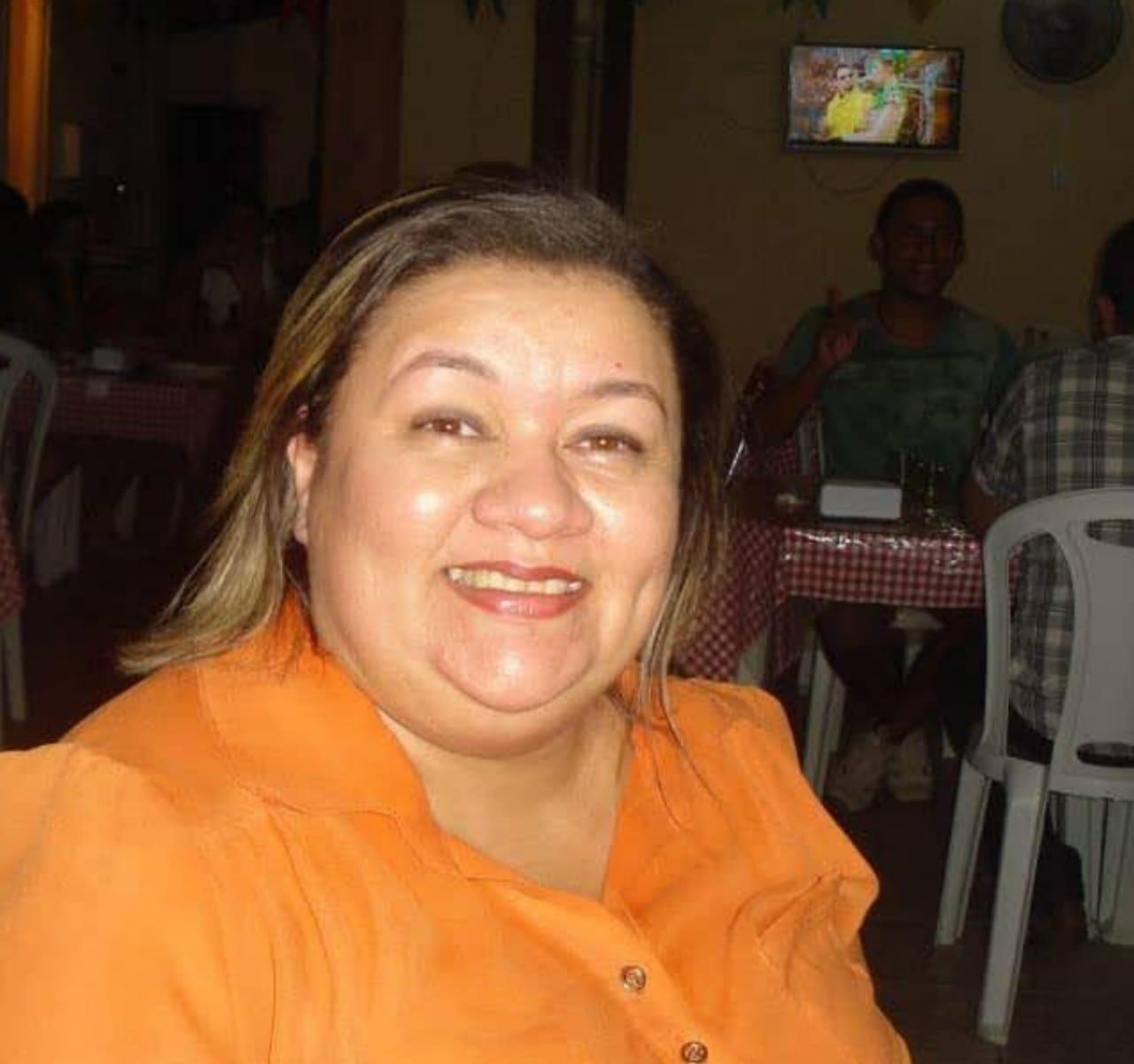 Telma Maria Henrique Barbosa         Quadra 204 Sul
